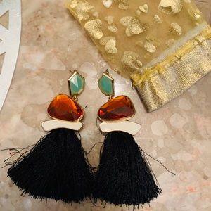 Boho earring,chokers, nose rings,bracelets